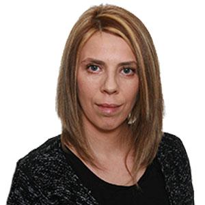 Teresa Blanco Salvado