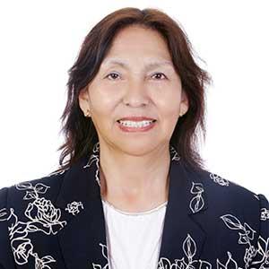 María Felicitas Ricalde Manchaco