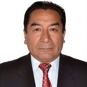 Rubén Walter Huaranga Soto