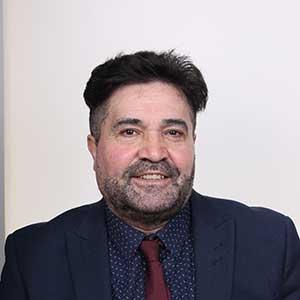 Jose Mª García González