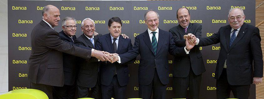ACCIONES Y PARTICIPACIONES PREFERENTES DEL GRUPO BANKIA
