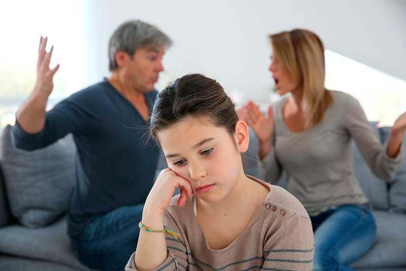 Abogados Separaciones Divorcios