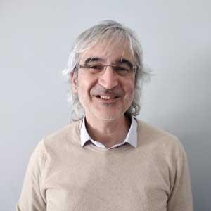 Antonio Infante Otamendi